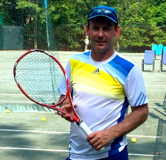 USTA and PTR certified Coach Arthur Bobko, Head Pro, offering Tennis Instruction at Riverdale Tennis, Bronx, NYC